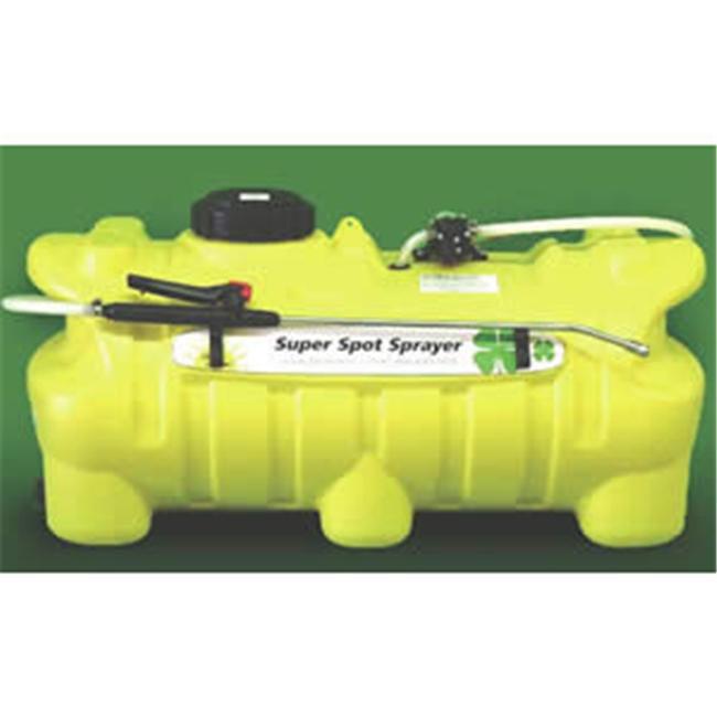 Great Day SS2545 Super-Spot 25 Gallon Sprayer Unit - 2. 8 GPM