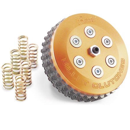 Barnett 608-30-10086 Scorpion Billet Clutch