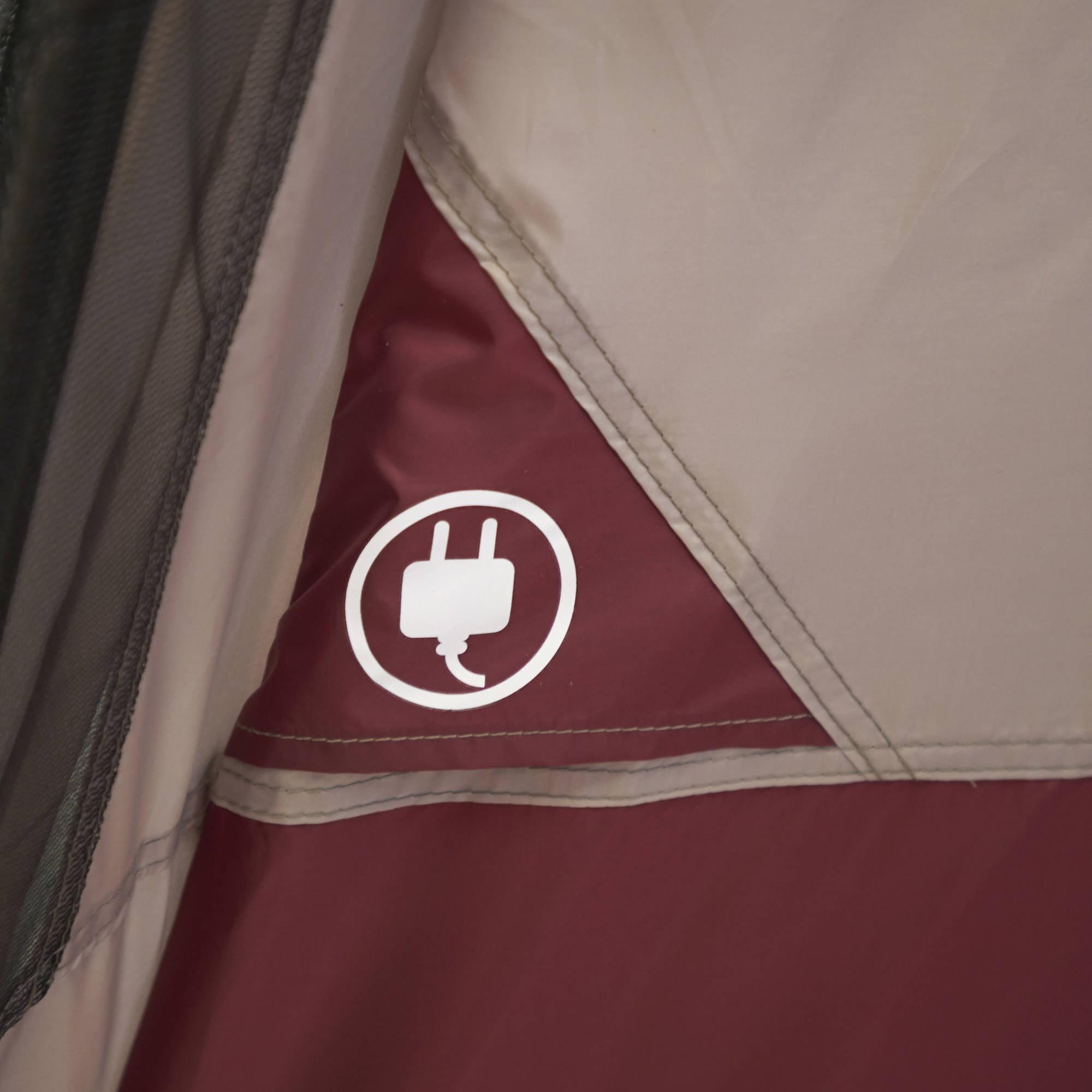 & Ozark Trail 12-Person Cabin Tent with Screen Porch - Walmart.com