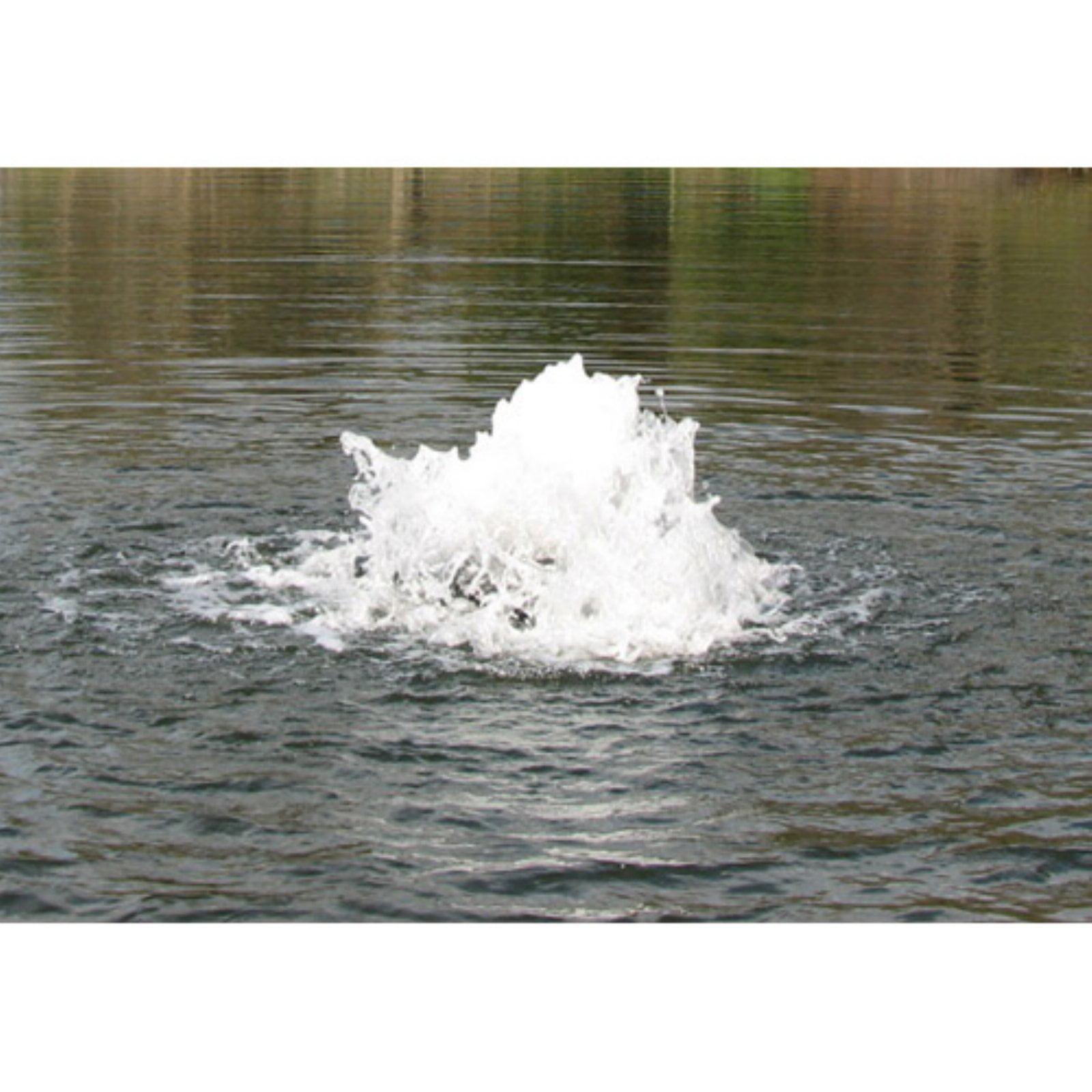 Boilermaker 1/2 HP Pond Aerator
