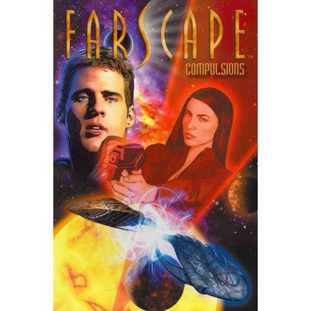 Farscape 6: Compulsions