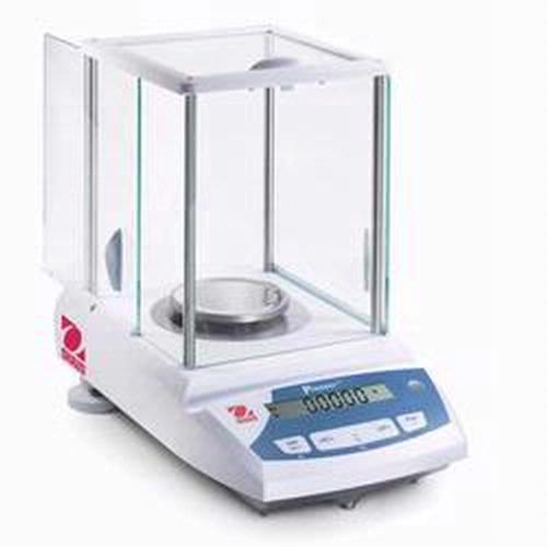 Ohaus PA64 Pioneer Analytical Balances  64 g x 0 0001 g