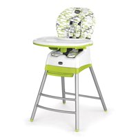 Chicco Stack Multi-Stage High Chair for Growing Children, Kiwi | CHI-707922936