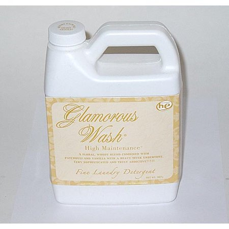 TYLER Glamour Wash Laundry Detergent High Maintenance, 32 Fluid Ounce … Cherry 32 Ounce Liquid