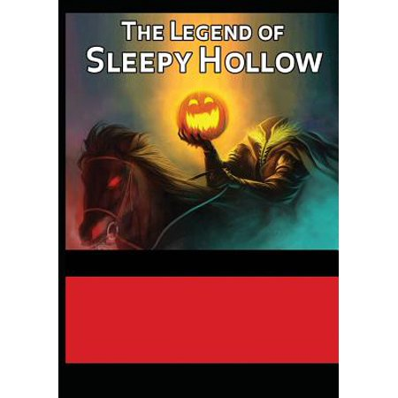 Sleepy Hallow Halloween (The Legend of Sleepy Hollow)