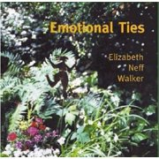Emotional Ties - eBook