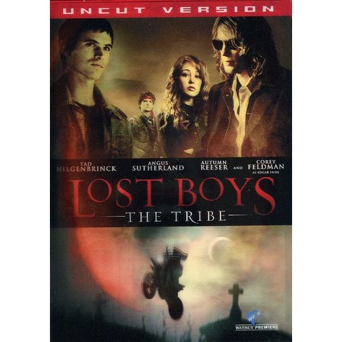 Lost Boys: The Tribe (Uncut) (Widescreen)