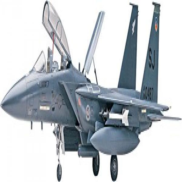 Revell 1:48 F15E Strike Eagle by