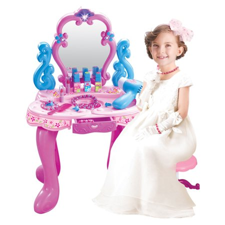 Berry Toys My First Beauty Vanity Play Set First Beauty Set