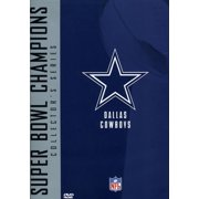 NFL Super Bowl Collection: Dallas Cowboys by TIME WARNER
