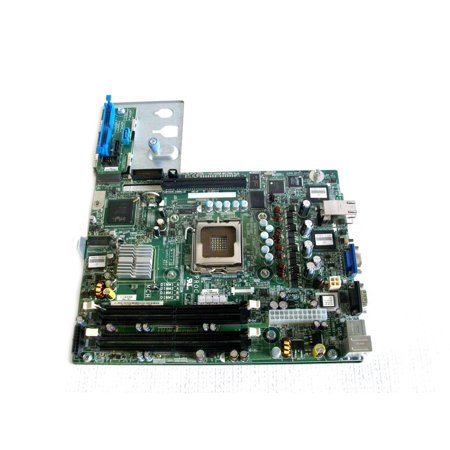 FJ365 0FJ365 CN-0FJ365 Dell Poweredge 850 1U Intel Socket LGA775 Server Desktop Motherboard USA Intel LGA775 Motherboards