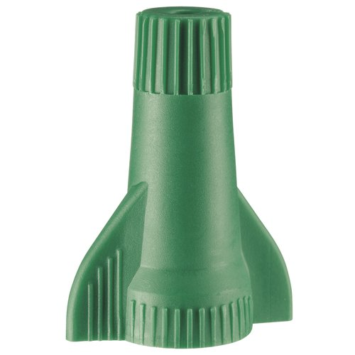 GB Gardner Bender 10-095 GreenGard Grounding Connector, 100-Count