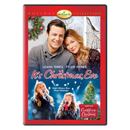 It's Christmas/Eve (DVD) - It's Not Christmas Yet Halloween