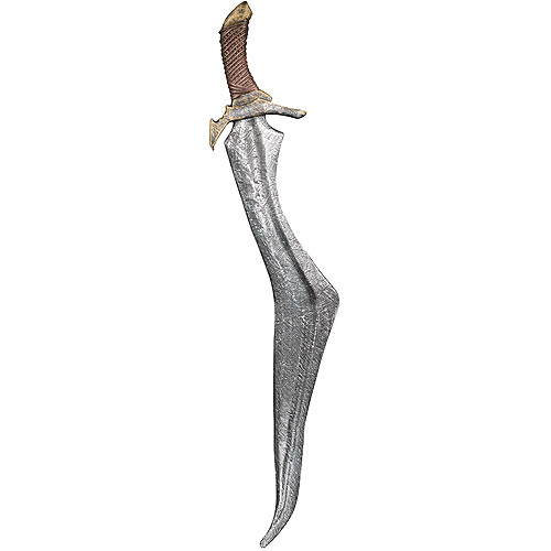 Movie 300 Spartan Sword Adult Halloween Accessory