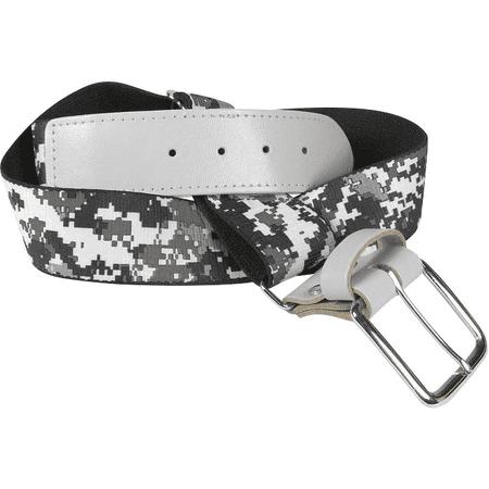 - Twin City Youth Digital Camo Elastic Belt