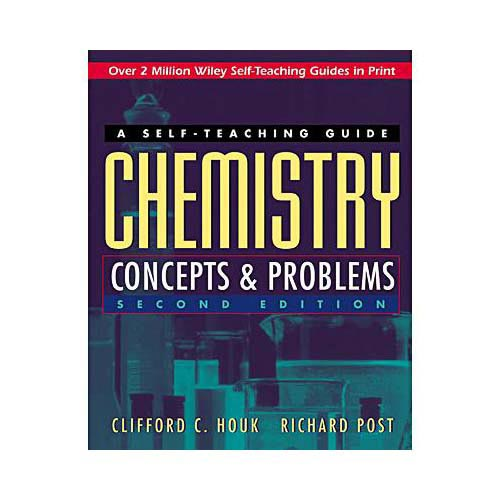 Chemistry: Concepts and Problems : A Self-Teaching Guide