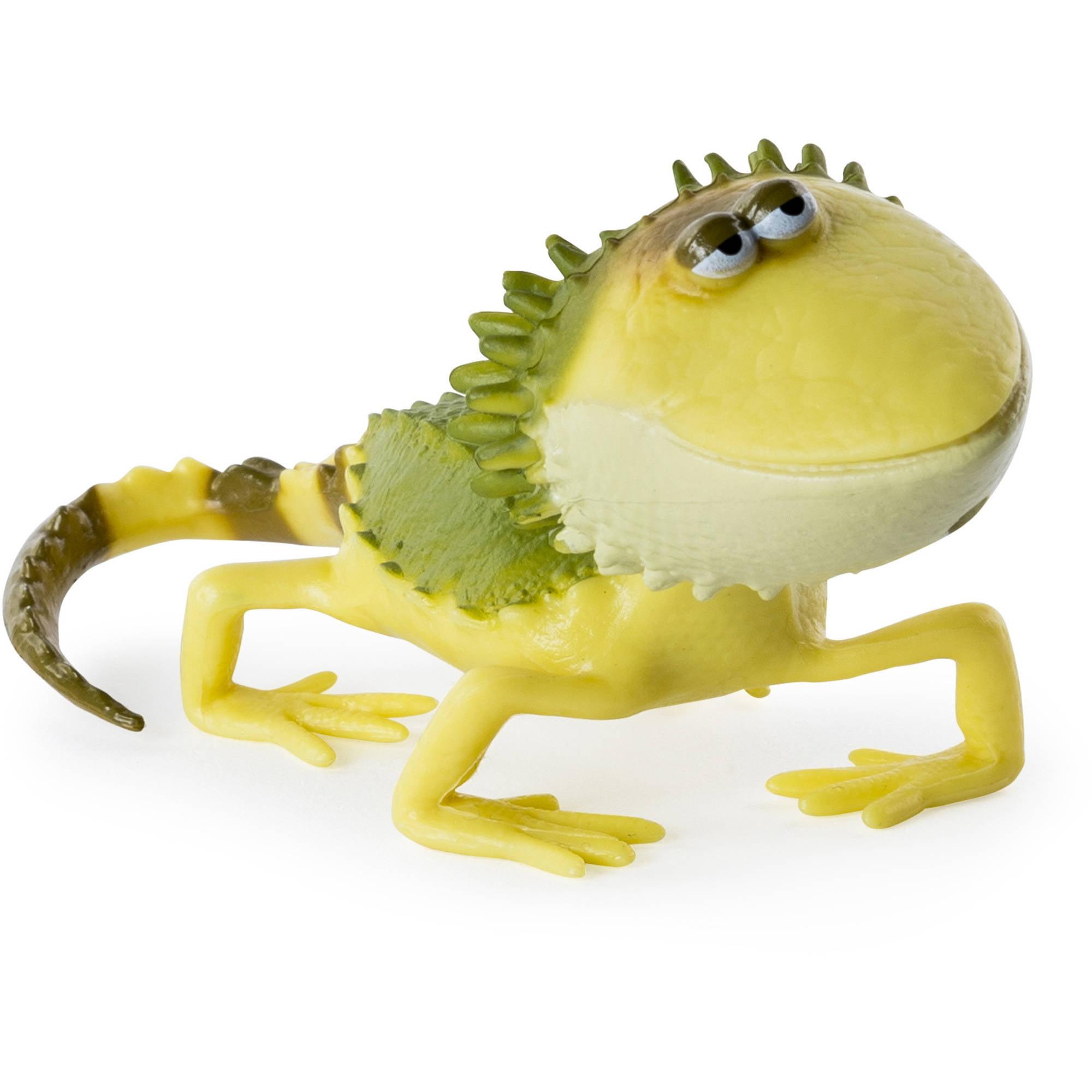 The Secret Life of Pets Lizard Posable Pet Figure