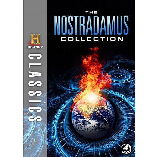 History Channel: The Nostradamus Collection (Full Frame)