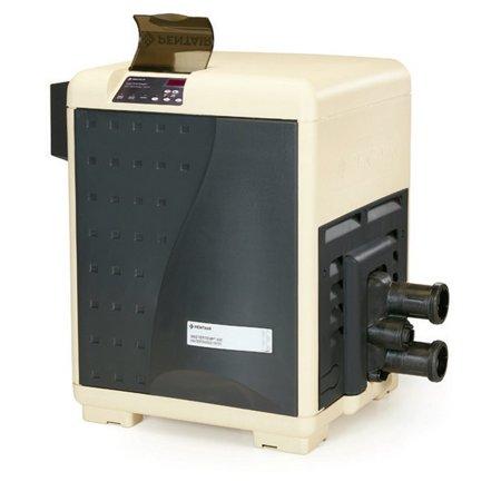 250k Btu Natural (Pentair PacFab 460806 250K BTU MasterTemp Heavy-Duty Natural Gas Heater)
