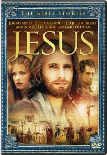Bible: Jesus ( (DVD)) by Sony Pictures Home