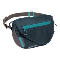 Outdoor Products Marilyn Waistpack Fanny Pack Shoulder Bag Sling, Green