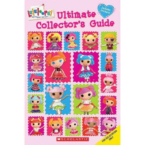Ultimate Collector's Guide