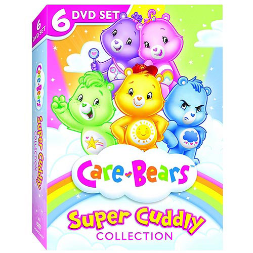 Care Bears: Super Cuddly (Full Frame)