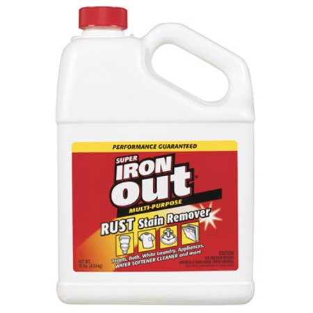 IRON OUT RUST RMVR 152OZ