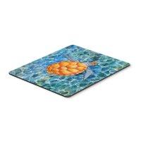 Carolines Treasures BB5364MP Sea Turtle Mouse Pad, Hot Pad or Trivet