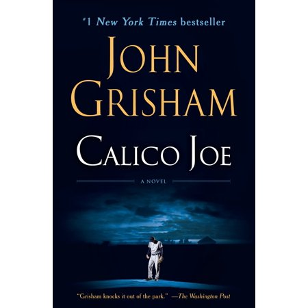 Calico Joe : A Novel