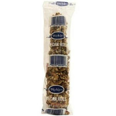 Product Of Dickies, Pecan Roll - Big, Count 12 - Sugar Candy / Grab Varieties & Flavors](Big Lollipops)