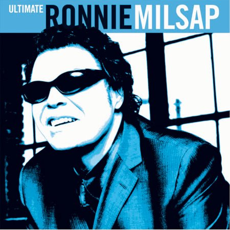 Ultimate Ronnie Milsap (CD) (Remaster) (Ronnie Milsap Precious Lord Take My Hand)