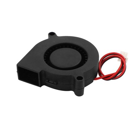 DC 5V 52mm x 51mm x 15mm DC Brushless Turbo Blower Cooler Cooling Fan