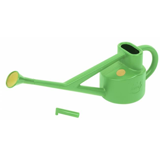 Haws Watering Cans Haws Plastic Conservatory Sage Outdoor Watering Can 2.25 liter, 0.6 US... by HAWS CORPORATION