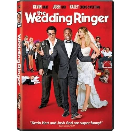 The Wedding Ringer (DVD   Digital Copy) (With INSTAWATCH) (Widescreen)