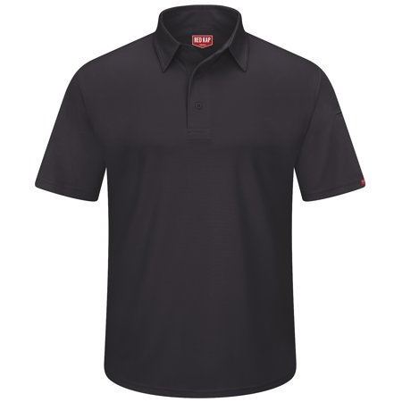 Men's Short Sleeve Professional Polo