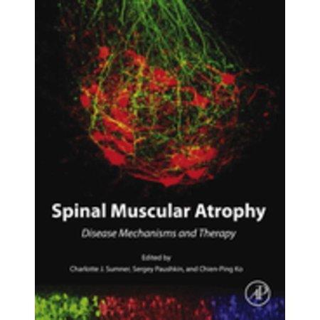 Spinal Muscular Atrophy - eBook