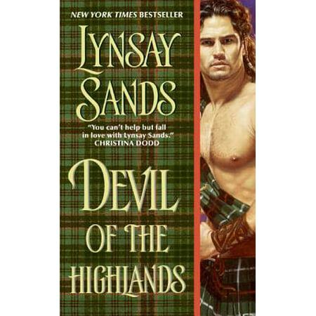 Devil of the Highlands for $<!---->