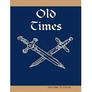Old Times - eBook