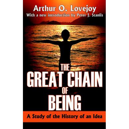 The Great Chain of Being - eBook ()