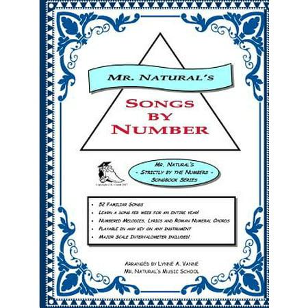 Mr Sandman Song Halloween (Mr. Natural's Songs by Number)