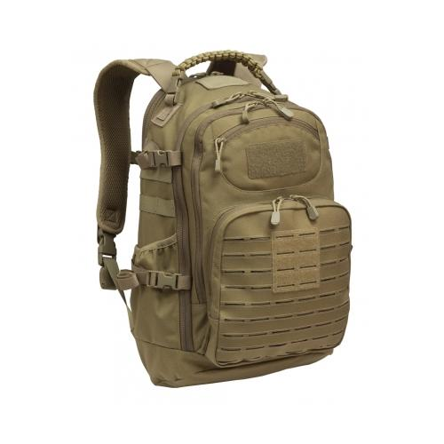 Elite Survival Systems PULSE - 24-Hour Backpack, Coyote Tan