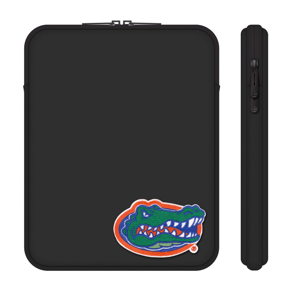 University of Florida Black Tablet Sleeve, Classic