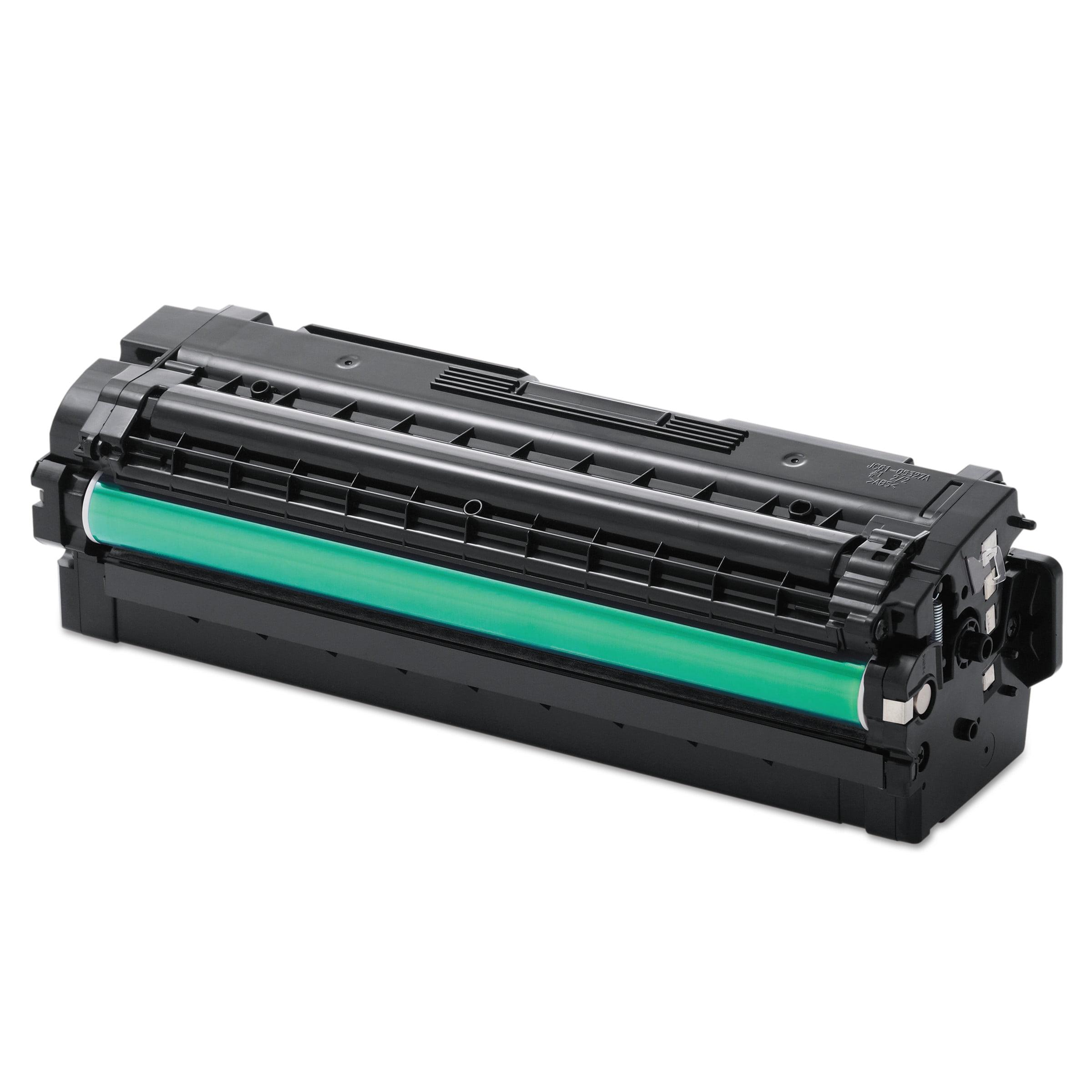 Samsung CLT-K505L (SU170A) Toner, 6000 Page-Yield, Black