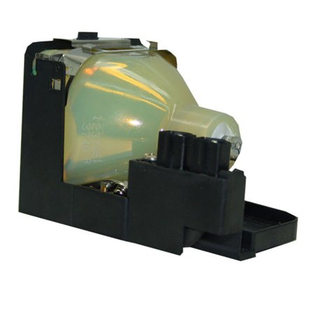 Original Philips Projector Lamp Replacement with Housing for Sanyo PLC-SW15 - image 2 de 5