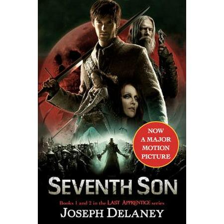The Last Apprentice: Seventh Son : Book 1 and Book