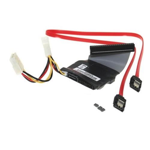 Coolgear SATA to IDE Converter  Mini SATA to IDE or IDE t...