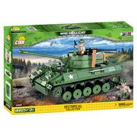 COBI Historical Collection M18 Hellcat Tank