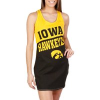 NCAA Iowa Shutout Ladies' Nightshirt