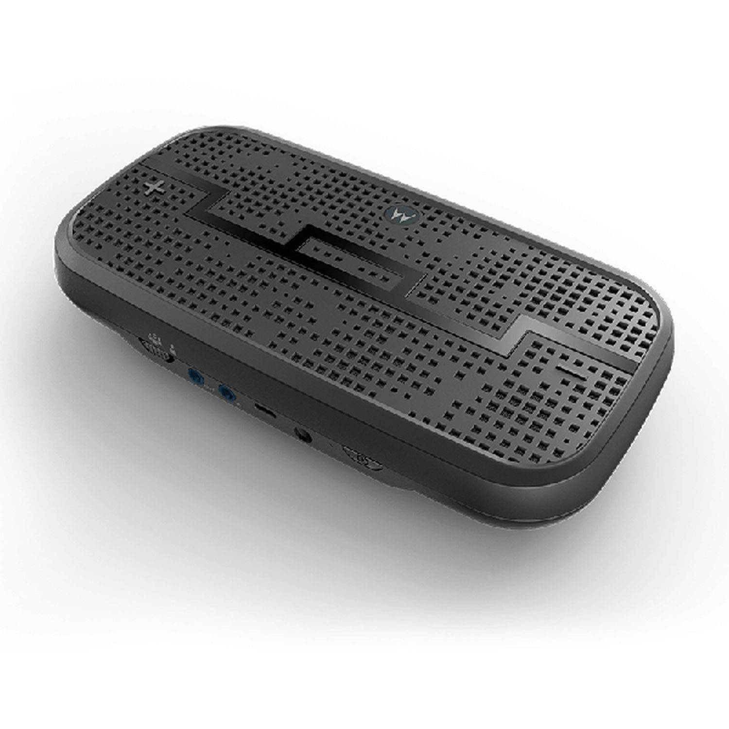 Sol Republic Deck Ultra Wireless Bluetooth Speaker System